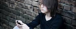 Runaway Teenager