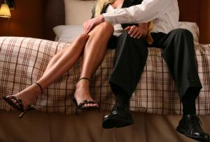 Infidelity Monitoring