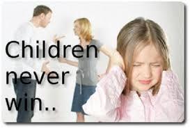 CHILD CUSTODY CASES =CHILDREN NEVER WIN