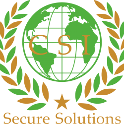 CSI Secure Solutions