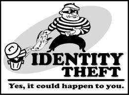 Criminal Stealing Identity